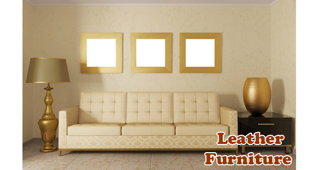 Whether Combined With Wood Or Metal, Leather Furniture Are Some Of The Most  Expensive On The Market. If Well Taken Care ...