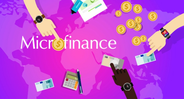 Microfinance Providers and NBFCs