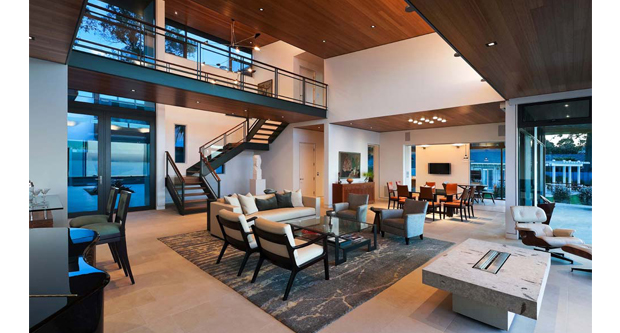 Open and Airy Design