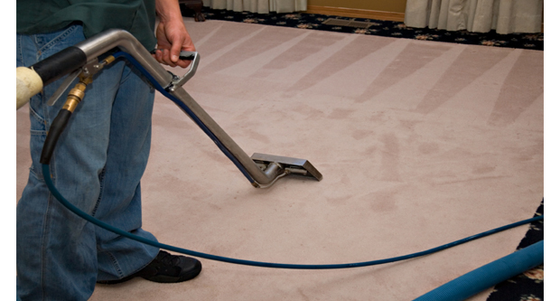Removing Indentations From Your Carpet