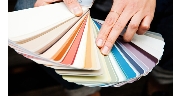 Selecting the Right Paint Color