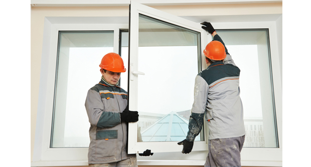 Tinting Multi-Pane Windows on the Inside