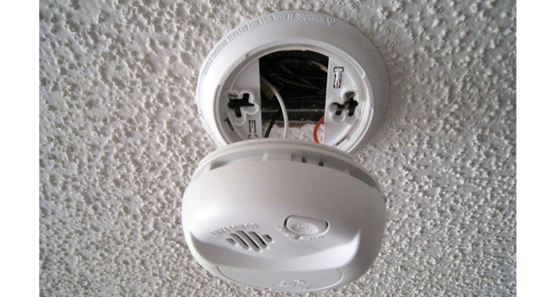Turn off Smoke Detectors
