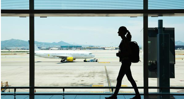 Be a Frequent Traveler