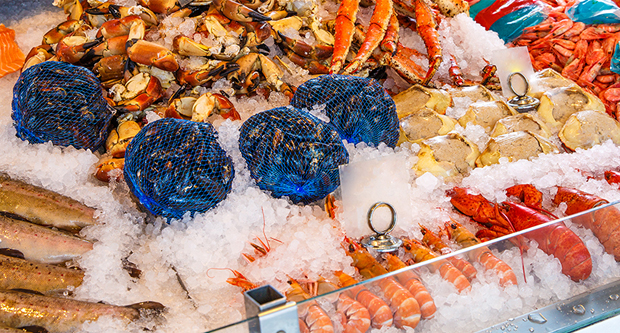 Check the Seafood Labels