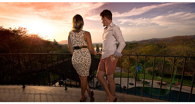 Costa Rica Adults Only Resorts
