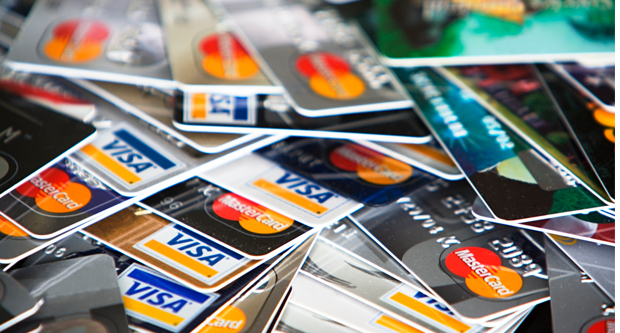 Dependency on Credit Cards