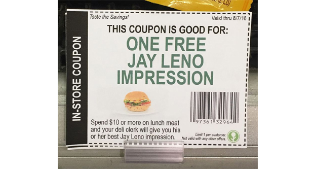 Deploy the Coupons Wisely