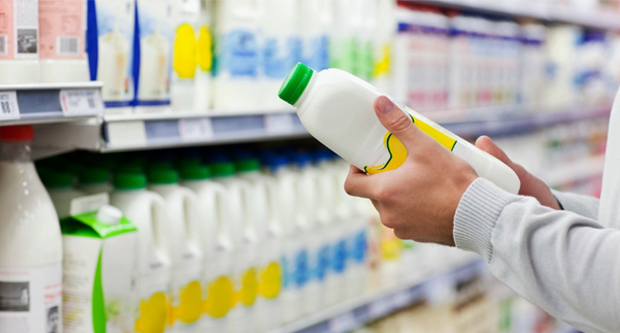 Don't Buy Milk at the Supermarket