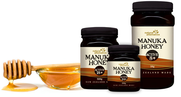 Honey Is Good For Herpes