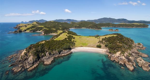 North Island (New Zealand)