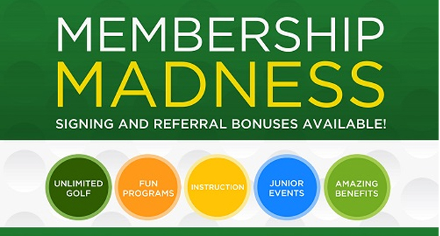 Pay for Full-Time Memberships