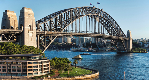 sydney-habour-bridge