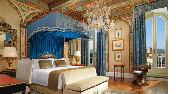 The St. Regis, Florence (Italy)