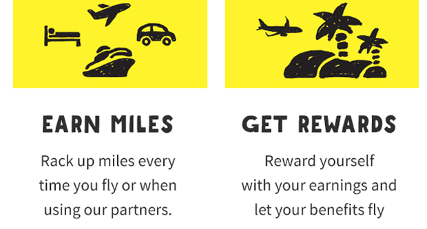 Use Reward Sites to Rack up Free Airlines Miles