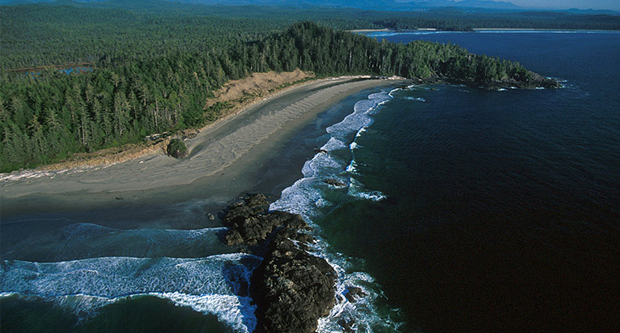 Vancouver Islands