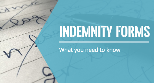 principle-of-indemnity