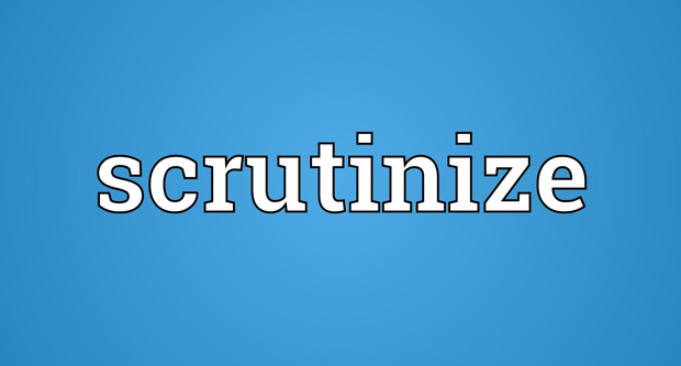 scrutinize-the-item