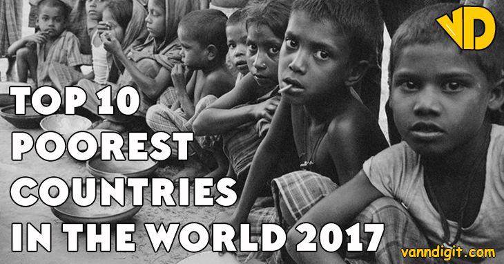 Top Poorest Countries In The World - Worlds poorest man