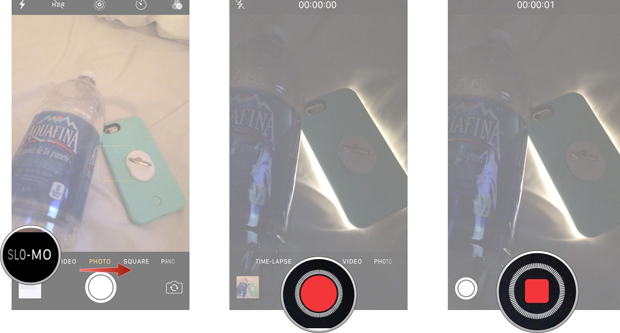 You can now take photos as you shoot your video
