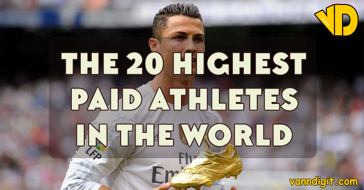 the-20-highest-paid-athletes-in-the-world