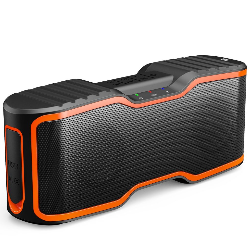AOMAIS Sport II Bluetooth Speakers