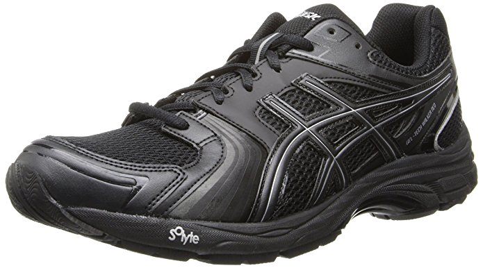 Asics Men's Walker Gel-Tech Neo 4 Walking Shoe