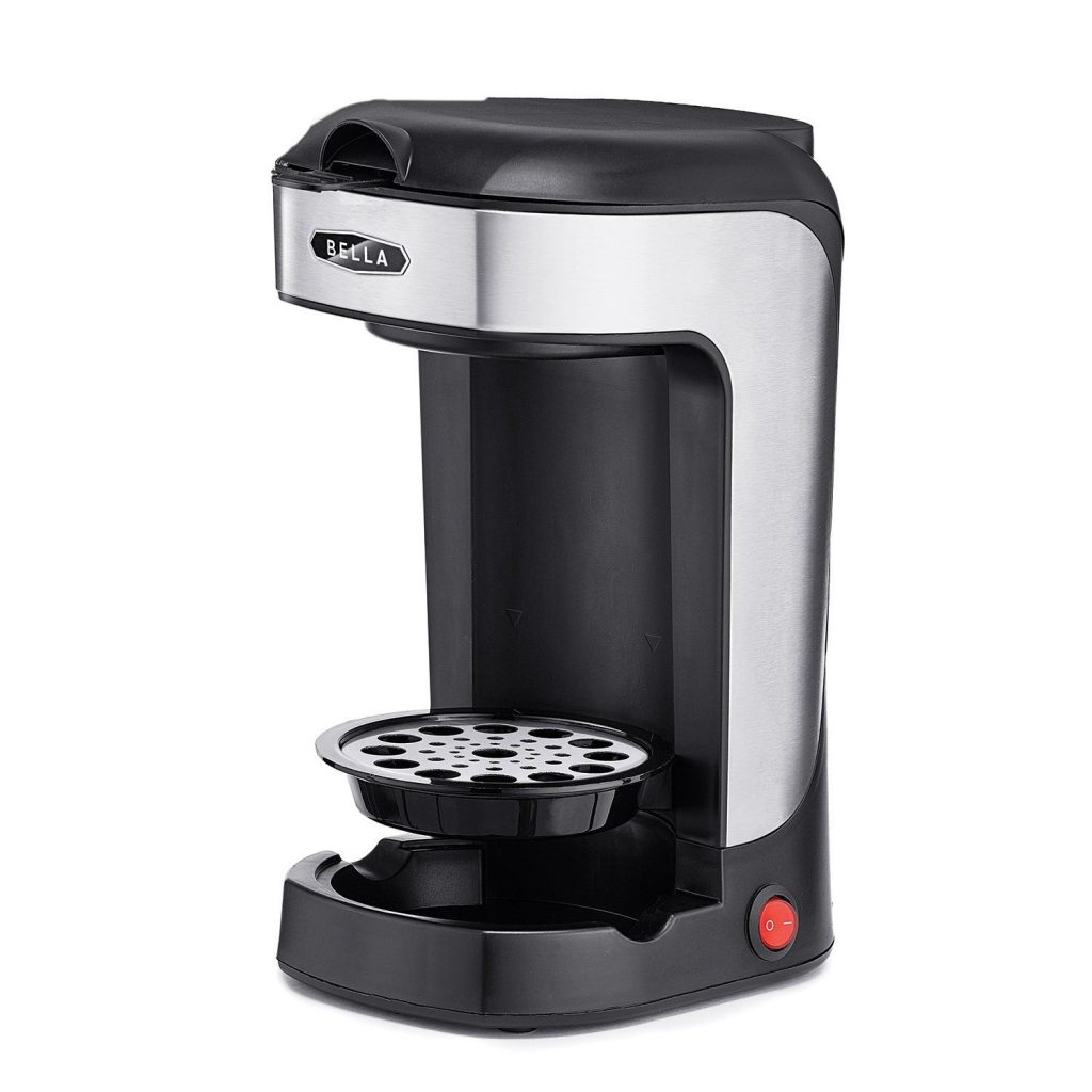 Bella One Scoop BLA1446 One Cup Coffee Maker