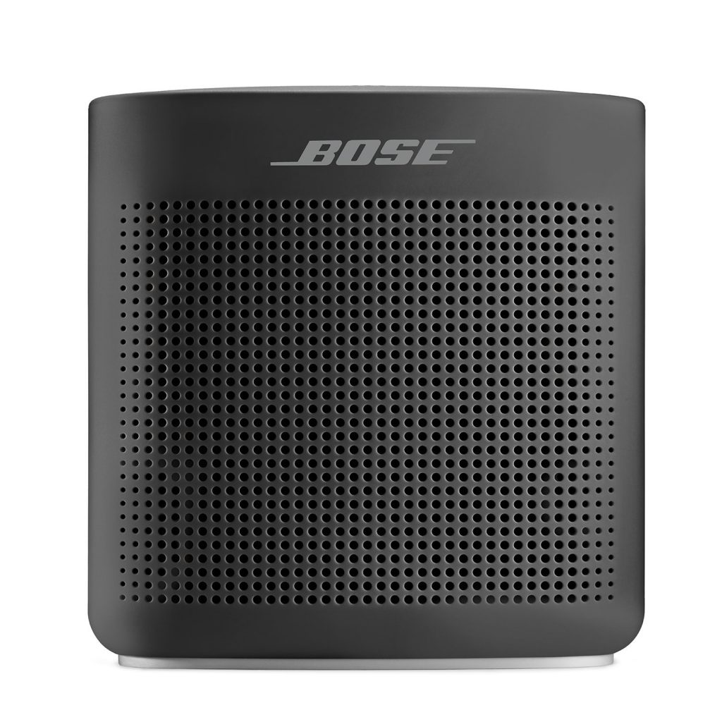 Bose SoundLink Bluetooth II Speaker