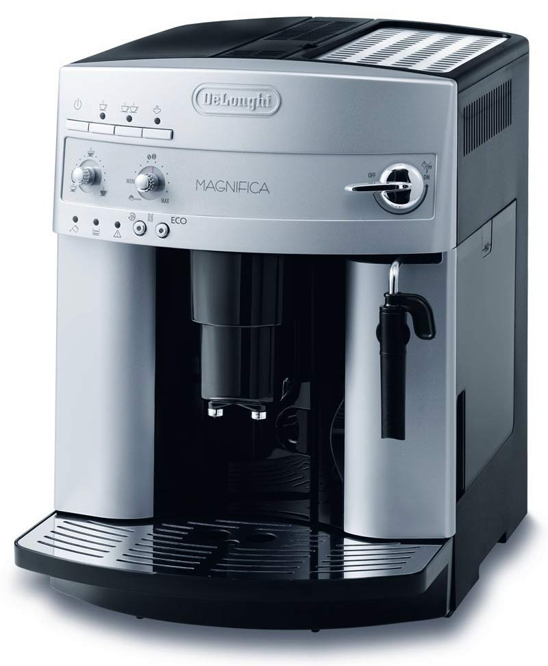 DeLonghi Magnifica ESAM3300 Super-Automatic Espresso/Coffee Machine