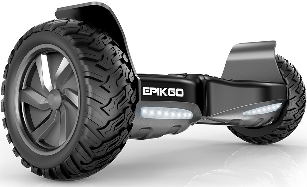 EPIKGO All Terrain Self Balancing Hoverboard