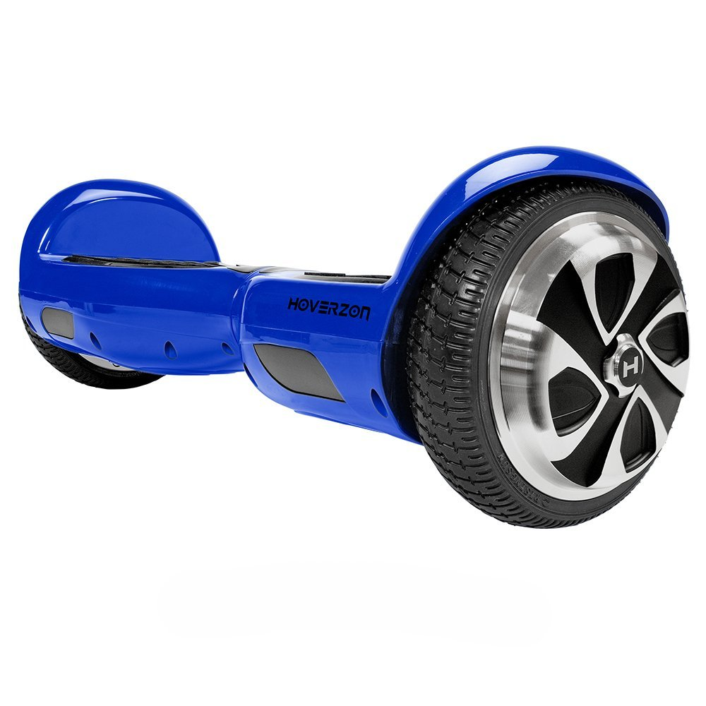 HOVERZON Electric Self-Balancing Hoverboard
