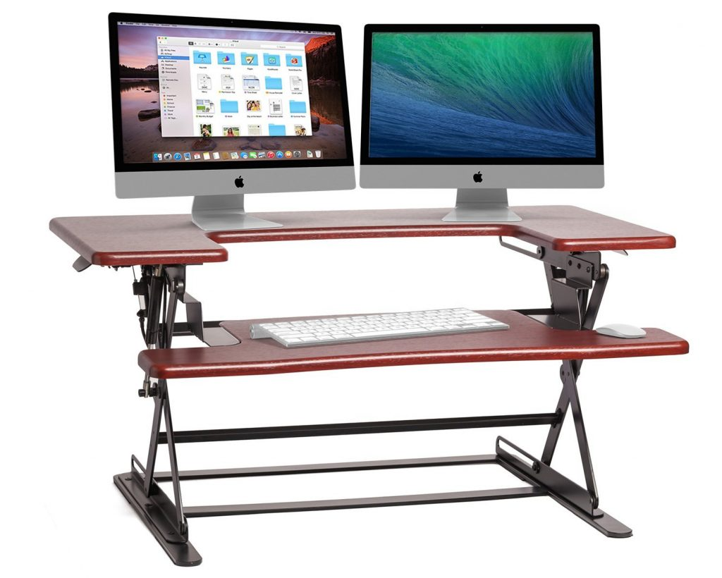 Best Standing Desks in 2018 - VannDigit