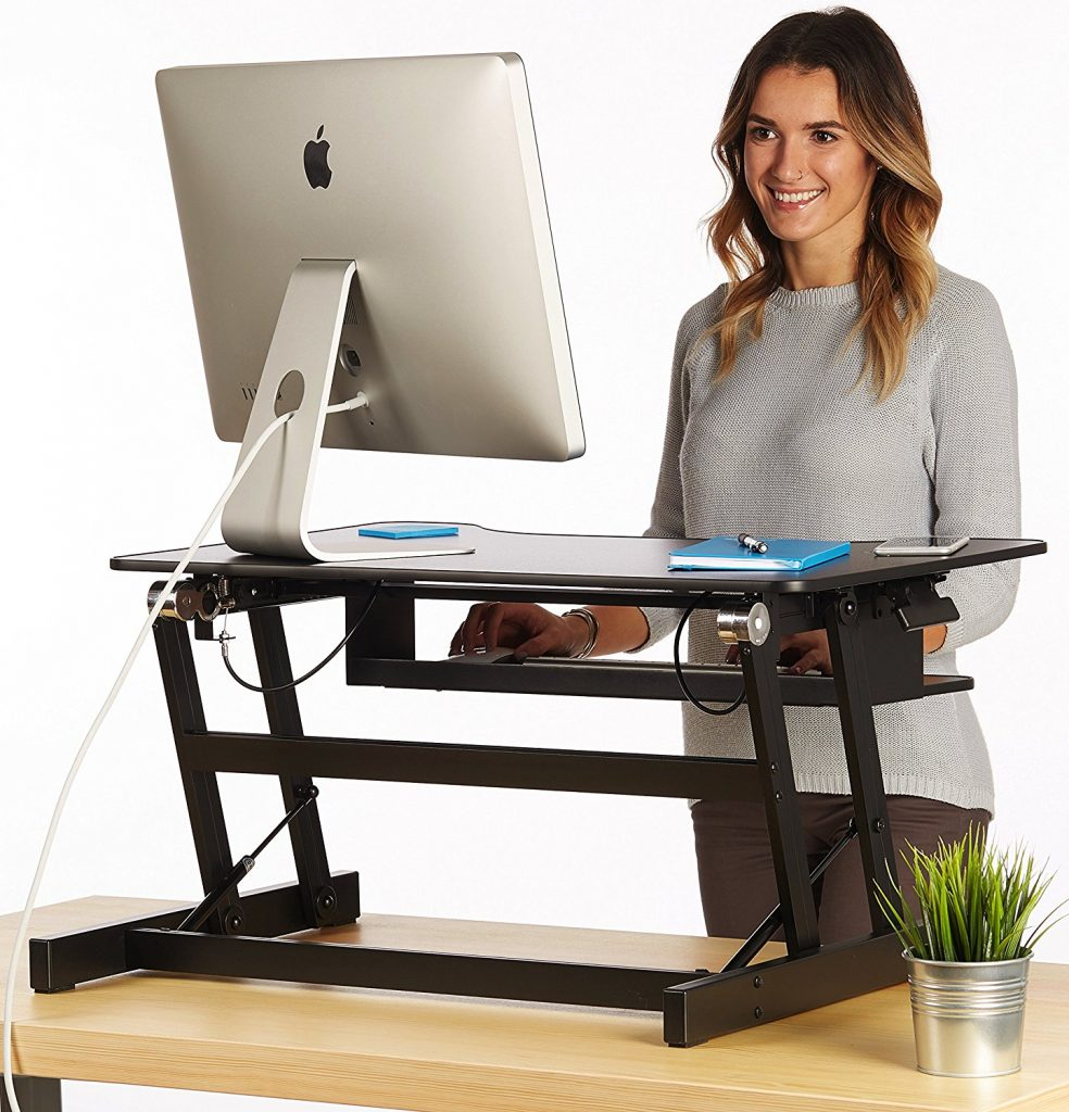 House of Trade Hot 1011 Standing Desk