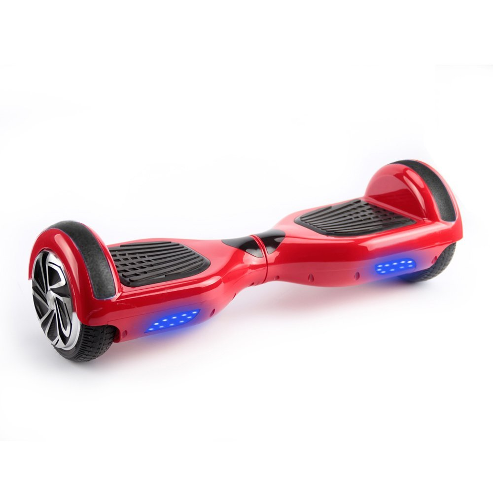 Koo Smart Self Balancing Adult Hoverboard, UL2272 Certified