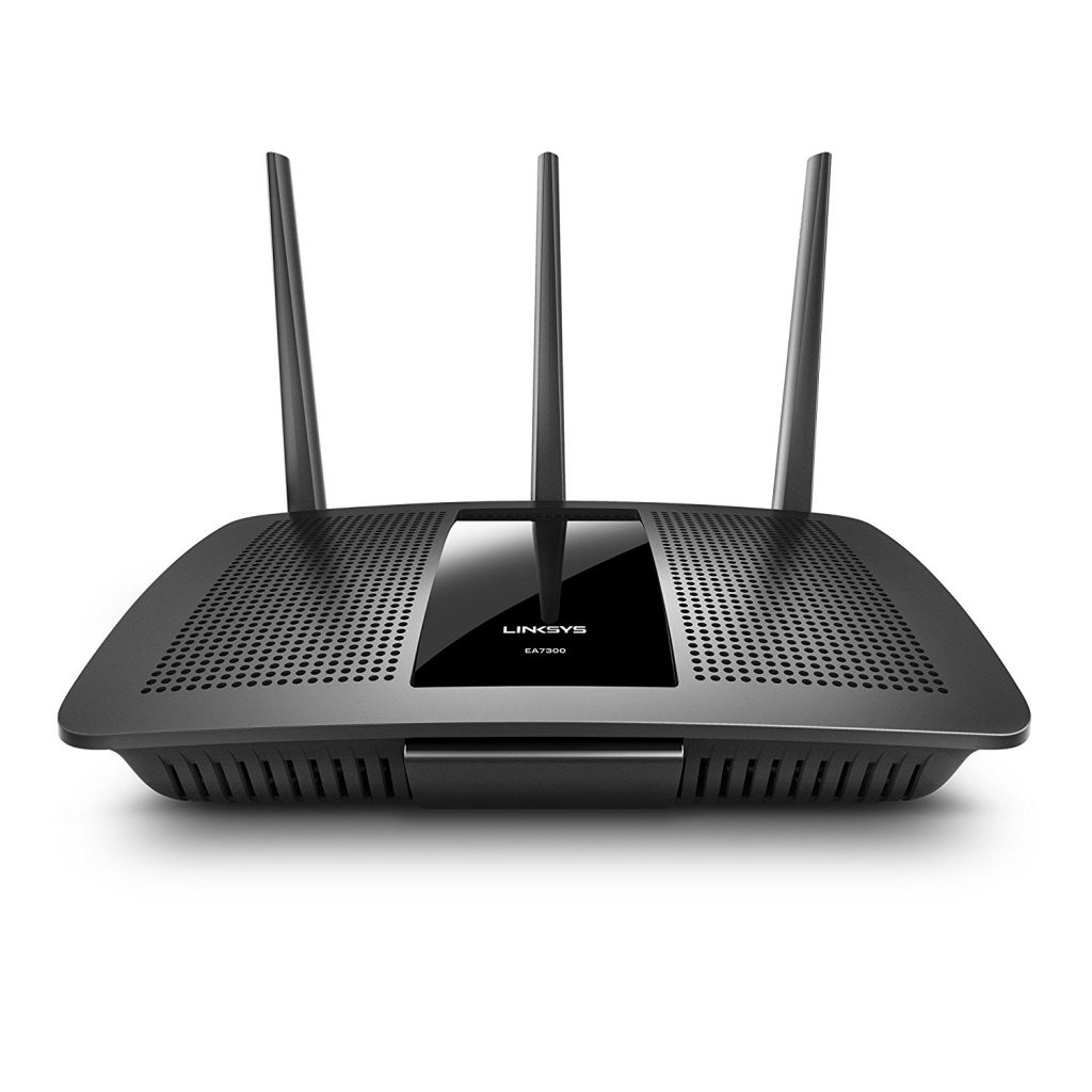 Linksys AC1750 Dual-Band Smart Wireless Router, MU-MIMO