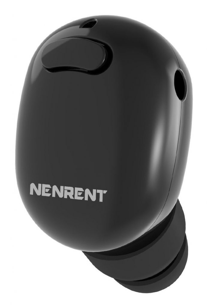 NENRENT Wireless Bluetooth Headset S570 V4.1