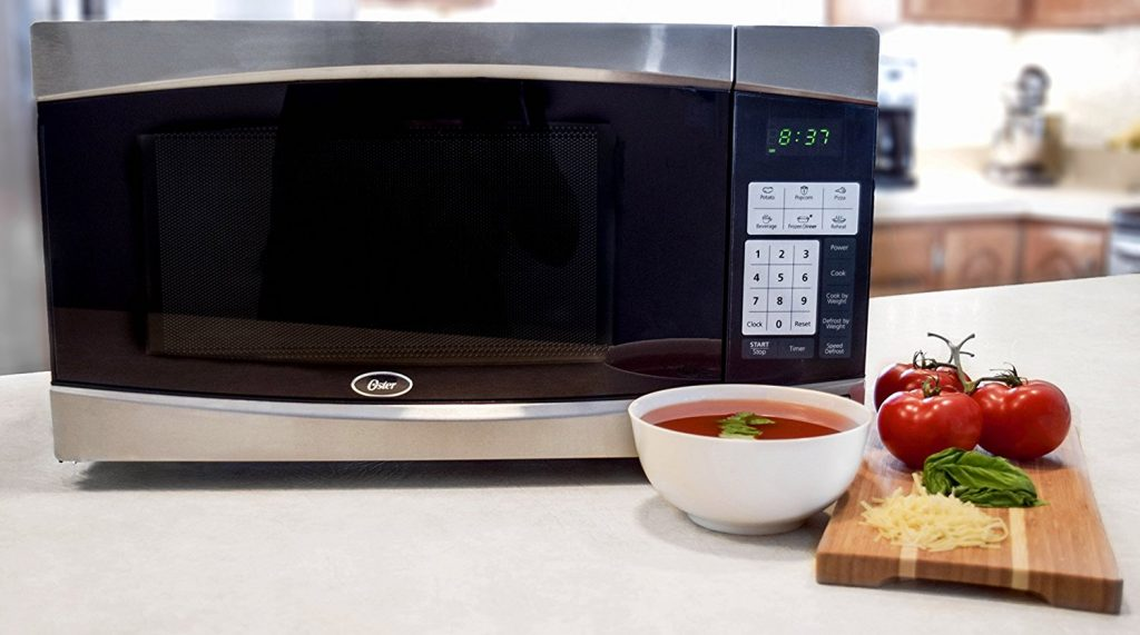 Oster OGH6901 Countertop Digital Microwave