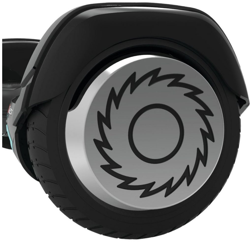 Razor Hovertrax Self-Balancing 2.0 Hoverboard, Quick Charging