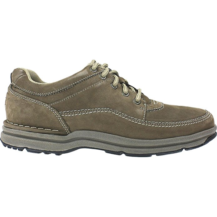Rockport World Tour Men's Classic Walking Shoe