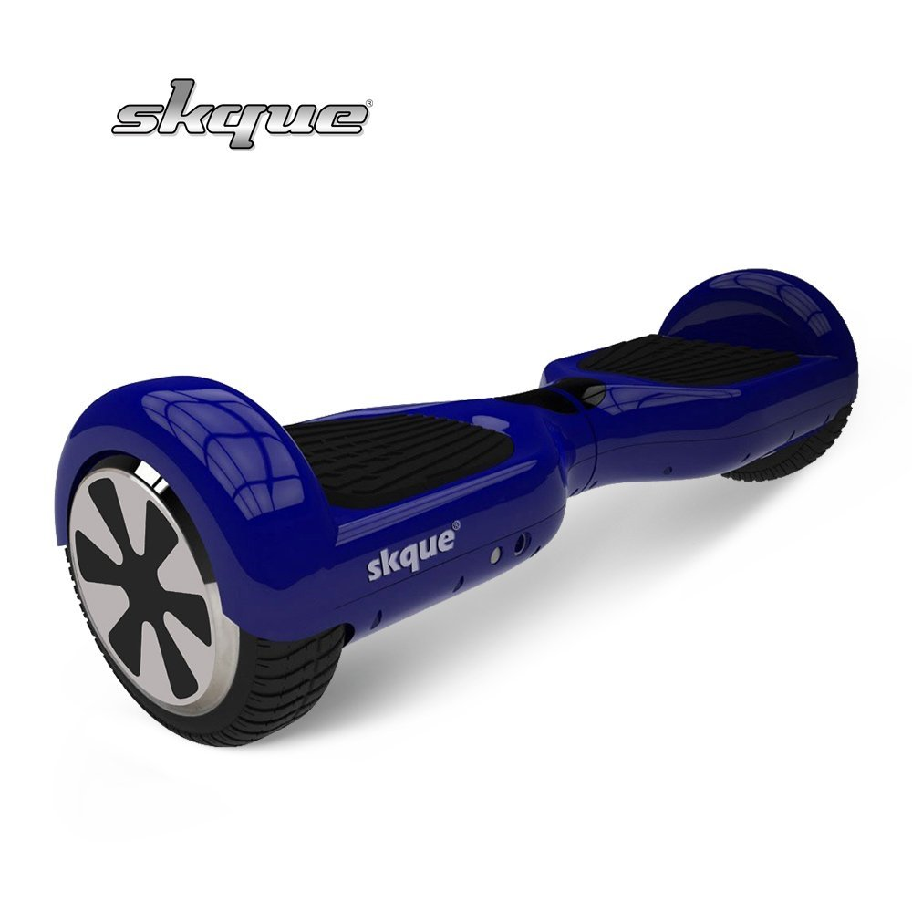 Skque 6.5-Inch I1 UL2272 Self Balancing Hoverboard