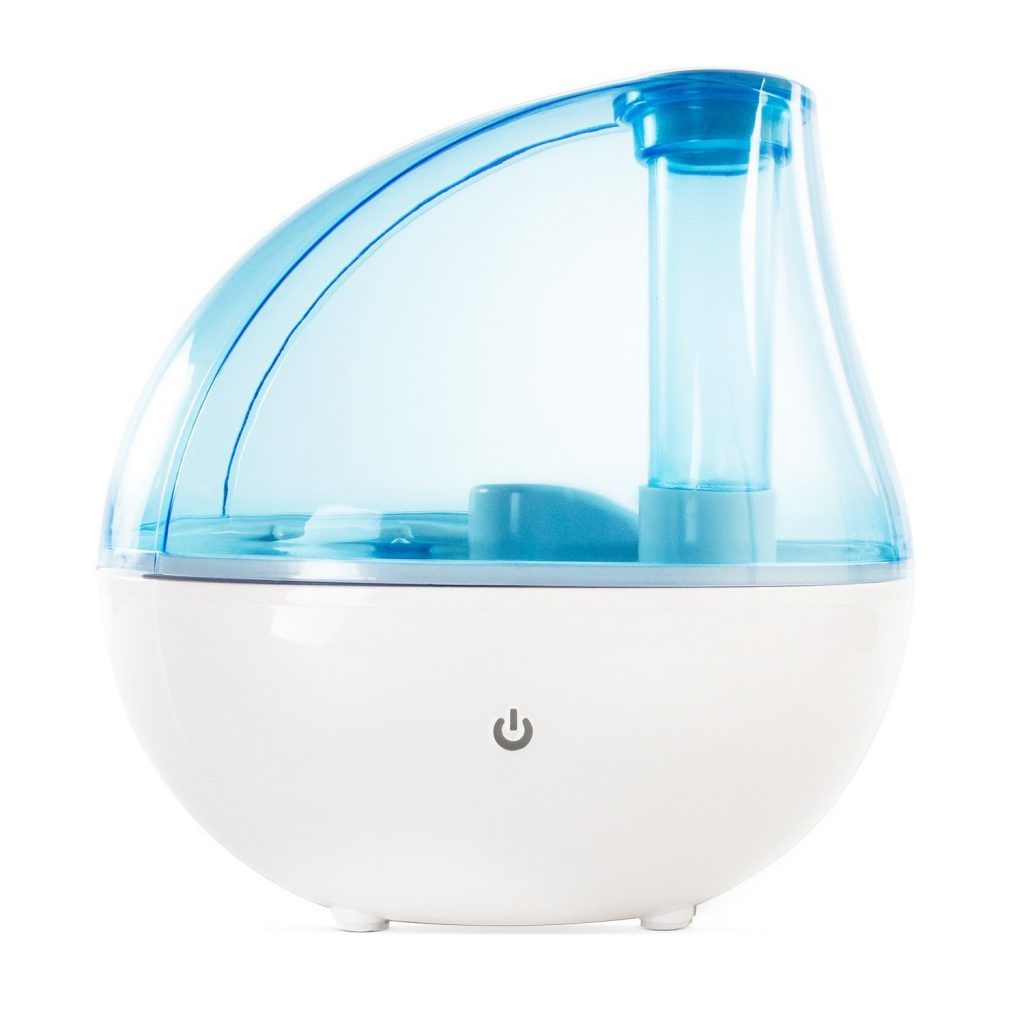 Sol Wellness Cool Mist-Humidifier