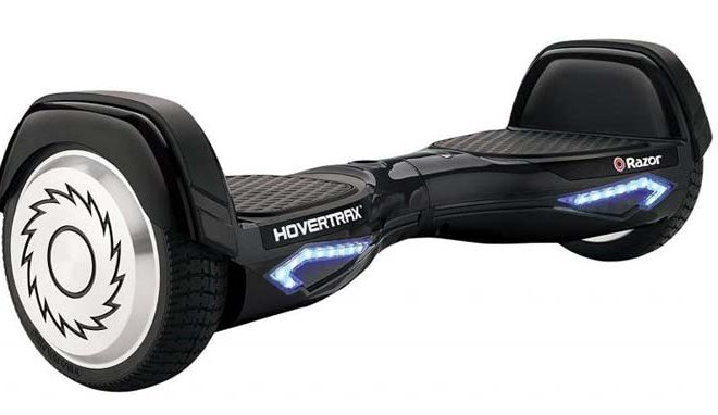 Top 10 Best Hoverboards Reviewed in 2017