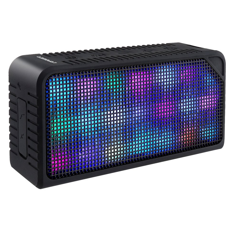 URPOWER Hi-Fi Wireless Stereo Speaker