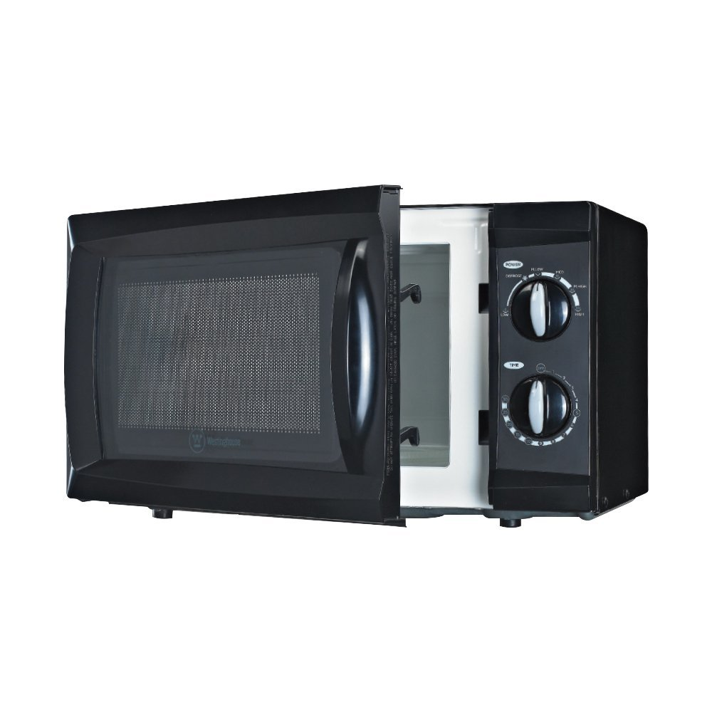 Westinghouse WCM660B Rotary Microwave