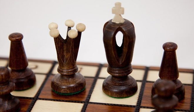 Top 7 Best Wood Chess Sets with Boards