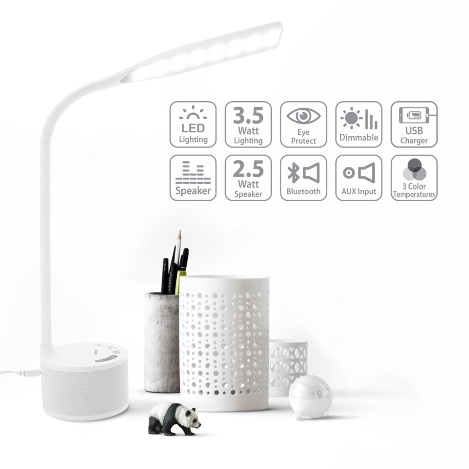Top 10 Best LED Desk Lamps Reviewed in 2020 – Illuminate ...