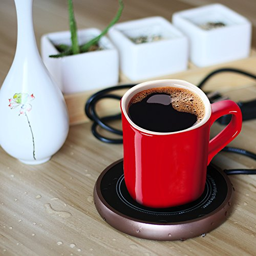 Top 10 Best Coffee Heaters and Mug Warmers Reviewed In 2020