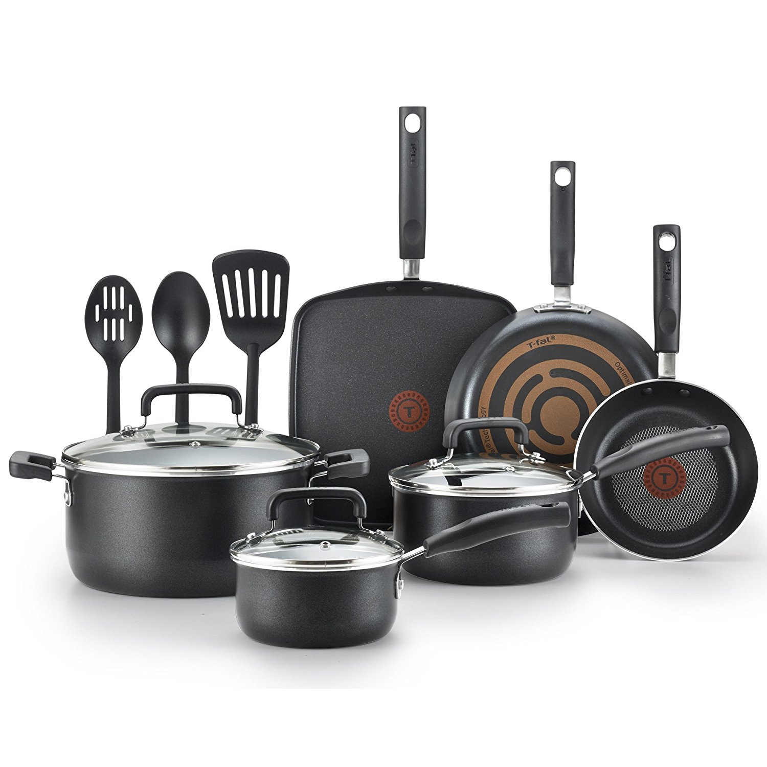 top 10 best non stick cookware reviewed in 2018. Black Bedroom Furniture Sets. Home Design Ideas