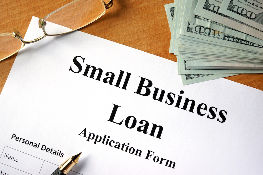 Small Business Loans: